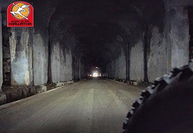 Taft Tunnel