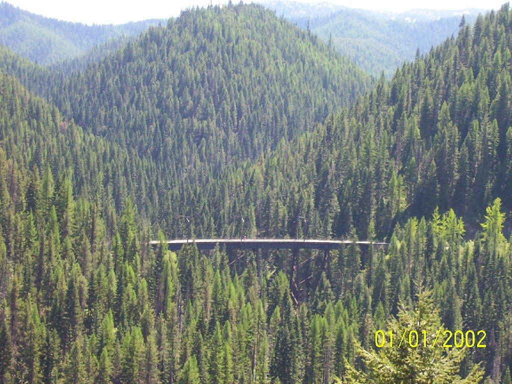 Turkey Creek Trestle