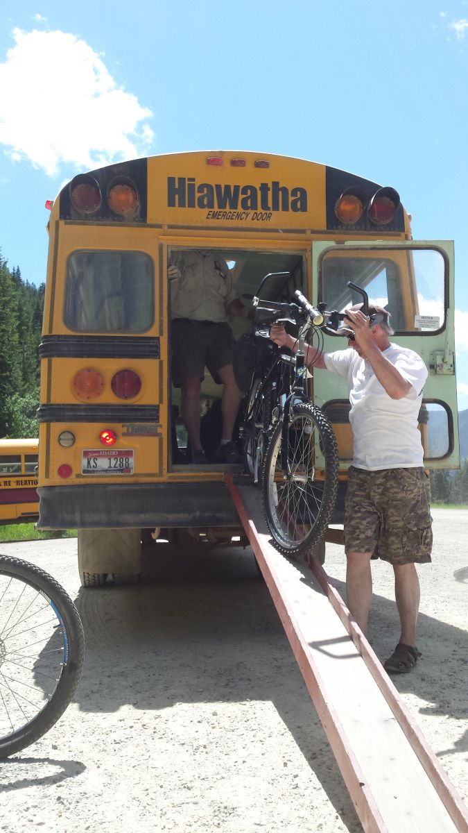 Route Of The Hiawatha Official Website Gt The Trail