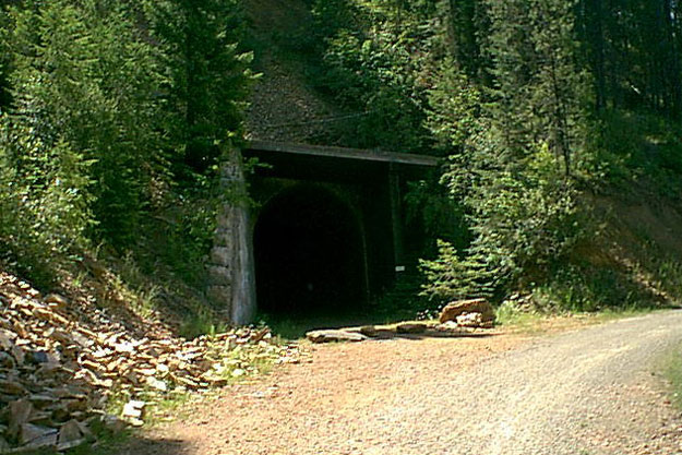 Tunnel 23